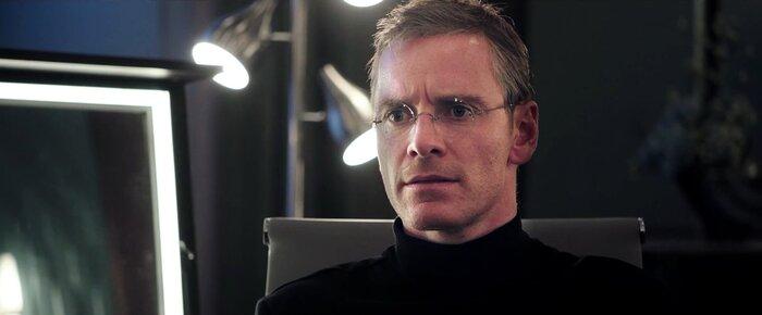 Новое видео фильма «Стив Джобс»