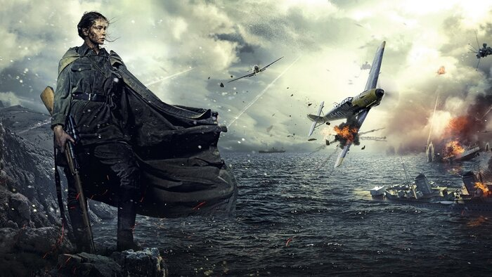 Госкино Украины против совместных с Россией фильмов