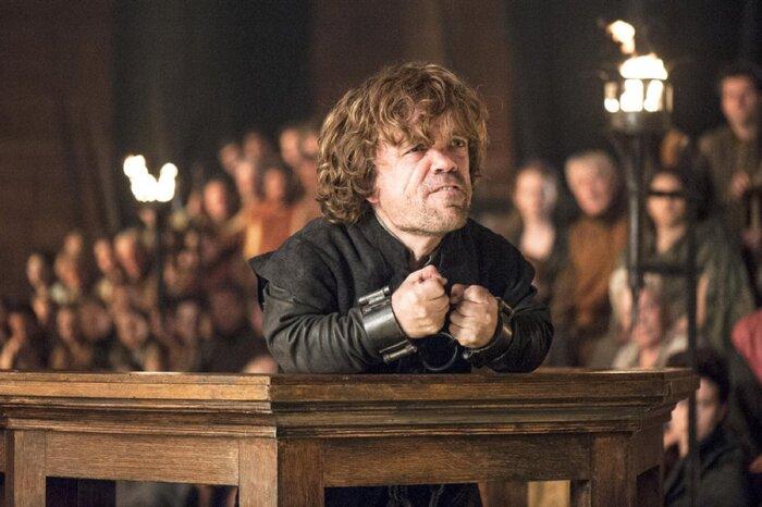 Поклонник «Игры престолов» попросил суд назначить испытание смертельным поединком