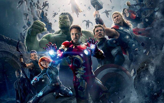Стали известны участники противостояния в фильме «Раскол Мстителей»
