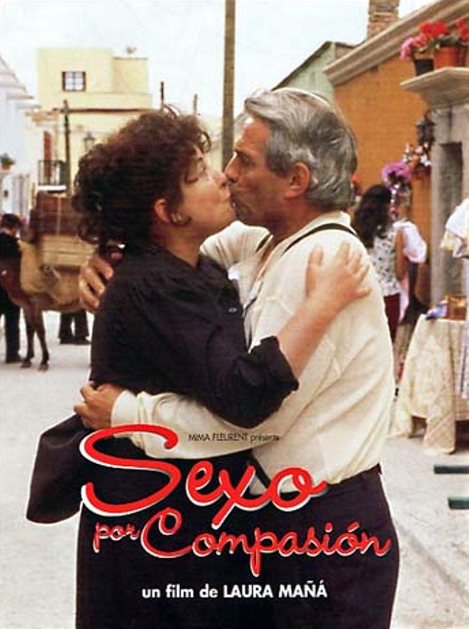Секс из сострадания фильм