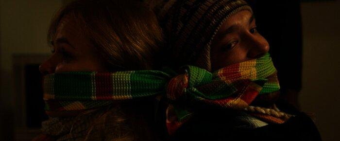 Выборг-2015. Мистические постмодернистские триллеры делают и в России