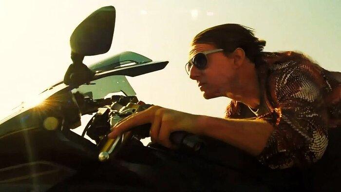 Американская касса: лидерство фильма «Миссия невыполнима: Племя изгоев» осталось незыблемым