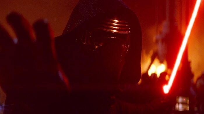 Джей Джей Абрамс рассказал о главном злодее новых «Звёздных войн»