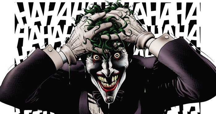 Раскрыта настоящая личность злодея Джокера