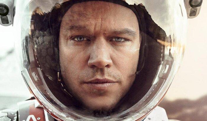 Вышел новый трейлер «Марсианина»