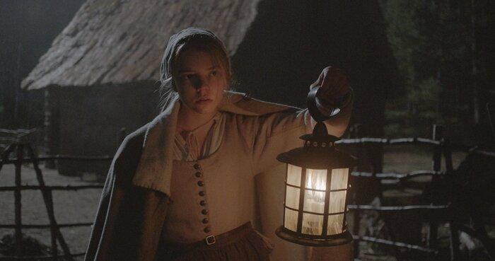 Представлен трейлер нагнетающего ужас мистического триллера «Ведьма»