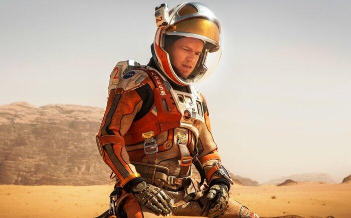 «Марсианин», «Бойтесь ходячих мертвецов» и другие главные трейлеры недели