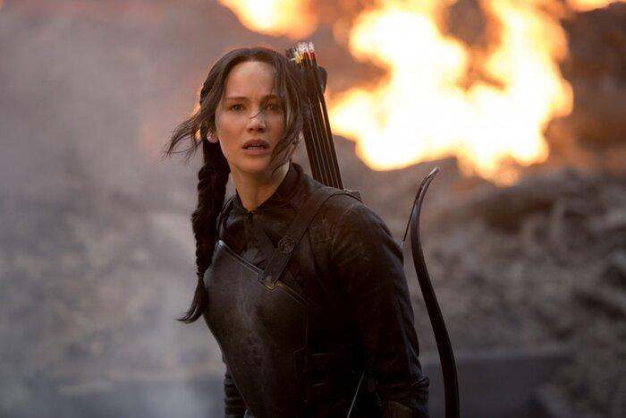 Дженнифер Лоуренс возглавила список самых высокооплачиваемых актрис