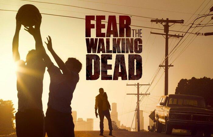 Всё, что вам нужно знать о сериале «Бойтесь ходячих мертвецов»