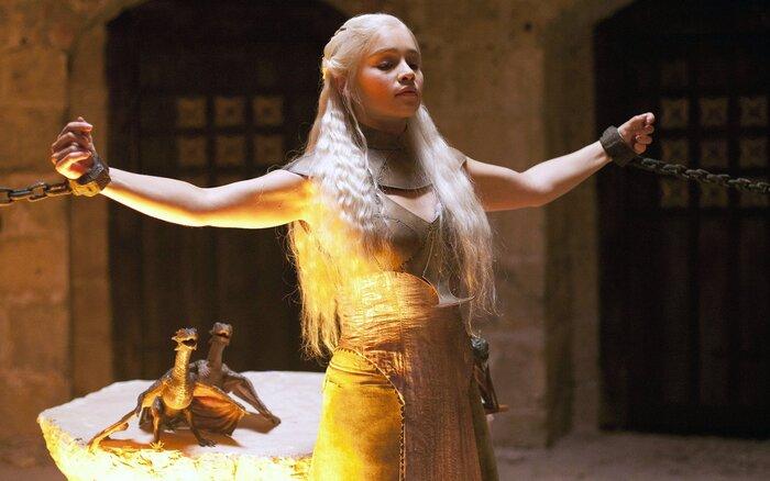 «Игра престолов»: возвращение персонажа, которого считали убитым