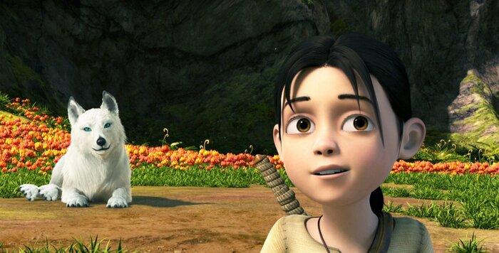 Захватывающие приключения в новом трейлере мультфильма «Савва. Сердце воина»