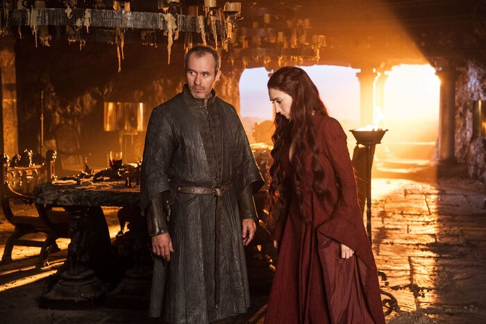 «Игра престолов»: раскрыта судьба Станниса Баратеона