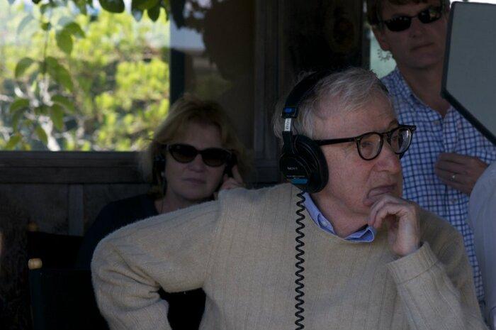Скандал: Аллен уже нашёл замену Уиллису, которого «уволил со съёмок»