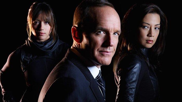 Сериал «Агенты Щ.И.Т.» раскрывает секреты