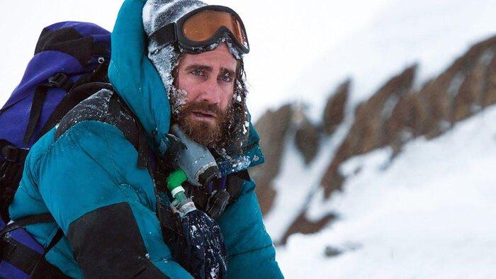 Опубликованы захватывающие отрывки фильма «Эверест»