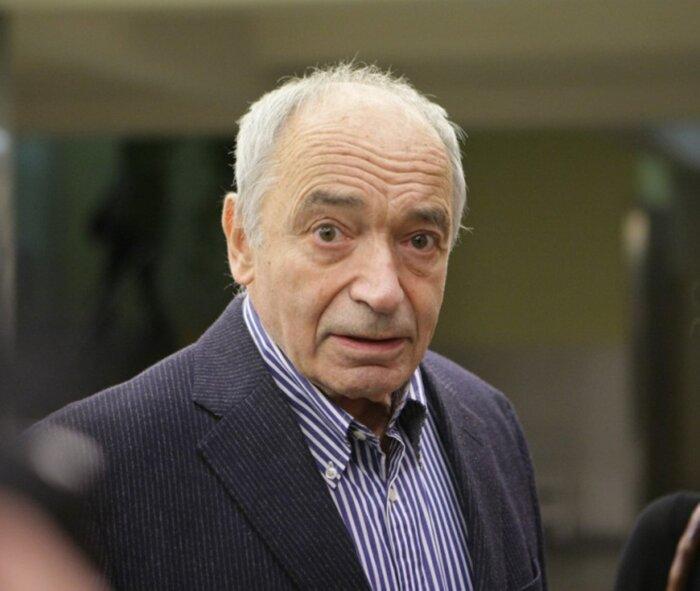 Валентину Гафту исполнилось 80 лет