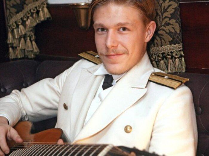 В Якутии начались съёмки фильма «Челюскин»