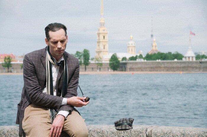 Трейлер фильма «Хармс» будет представлен на Венецианском кинофестивале
