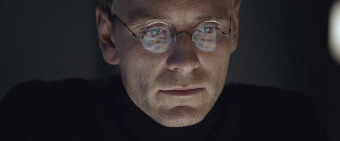 «Стив Джобс» с Майклом Фассбендером: первые отзывы