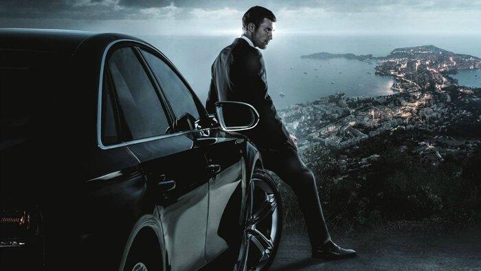 Прогноз «Фильм Про»: «Перевозчик: Наследие» с отрывом обойдёт конкурентов