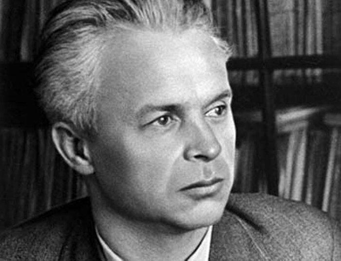 Александр Довженко. Цена пантеизма