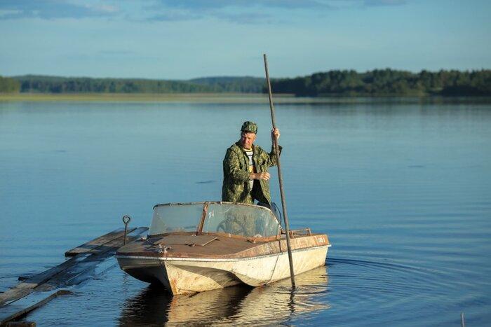 Три российские картины вошли в лонг-лист премии Европейской киноакадемии