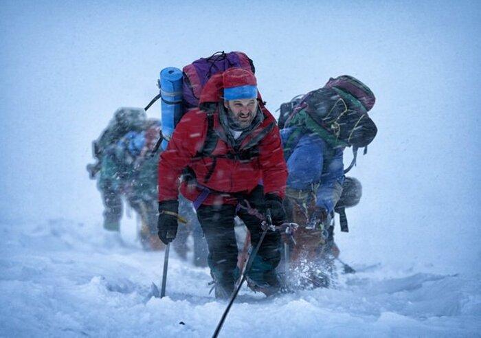 «Эверест» выходит в прокат