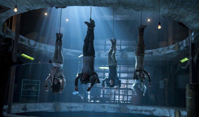 Прогноз «Фильм Про»: вторая часть «Бегущего в лабиринте» вернёт зрителя в российские кинотеатры