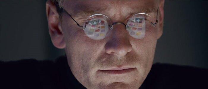 Майкл Фассбендер и Кейт Уинслет в новом трейлере фильма «Стив Джобс»