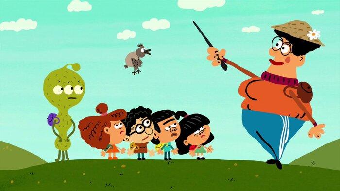 Международный фестиваль анимационных фильмов «КРОК»: какие картины вошли в программу