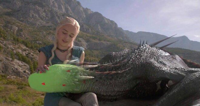 игры про dragons