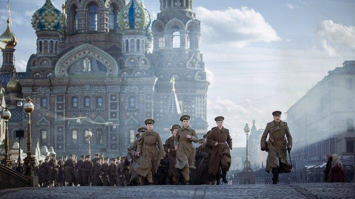 Неделя российских фильмов в Азербайджане пройдёт с 1 по 7 октября