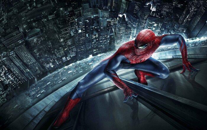 Каким будет Человек-паук в киновселенной Marvel