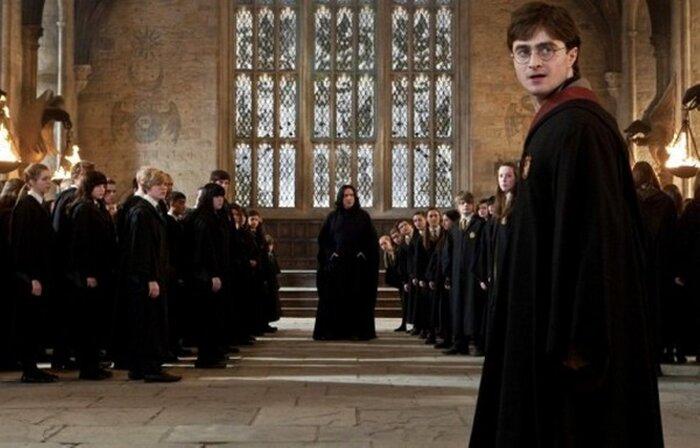 Джоан Роулинг взялась рассказать о предках Гарри Поттера