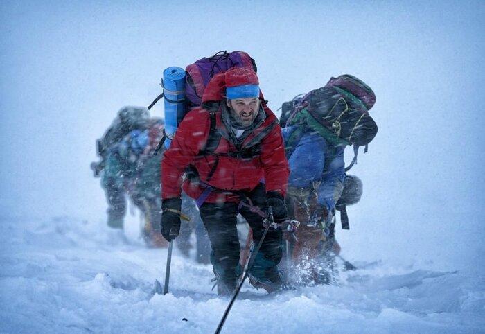 Прогноз «Фильм Про»: «Эверест» станет первым по итогам уикенда