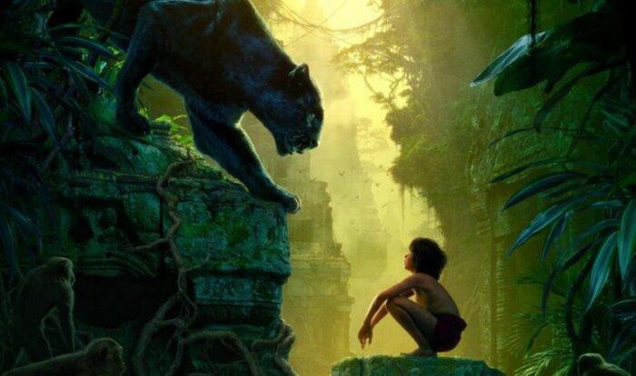 Главные трейлеры недели: от «Книги джунглей» до «Angry Birds в кино»