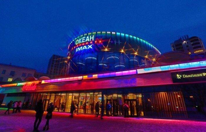 «Наваждение» во Владивостоке: в кинотеатре «Океан IMAX» покажут документальный фильм-сенсацию