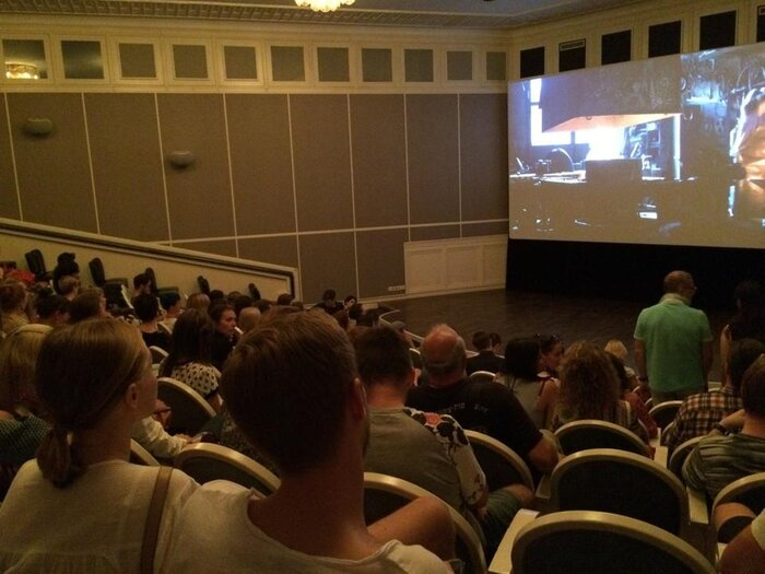 «Наваждение» в Санкт-Петербурге: в каких кинотеатрах города идёт документальный фильм-сенсация