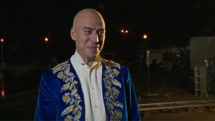 «Индустрия кино» побывала на съёмках «Огней большой деревни» с Дмитрием Дюжевым