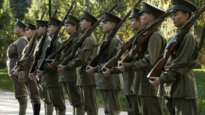 «Батальонъ» удостоен премии на американском кинофестивале