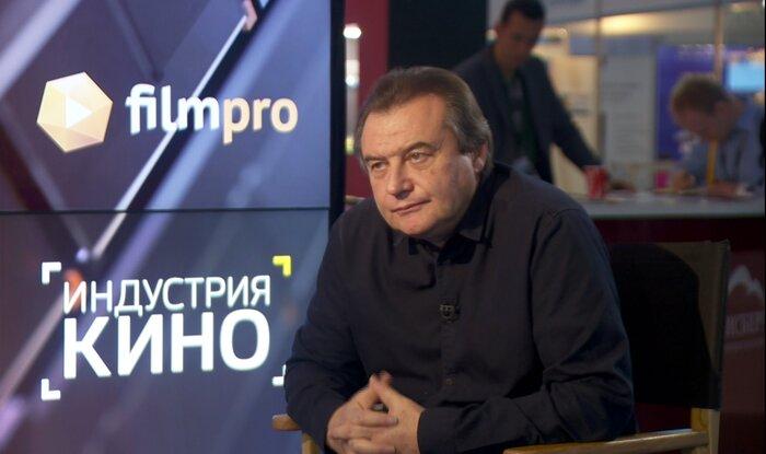 Алексей Учитель: «Матильда» будет историческим блокбастером»