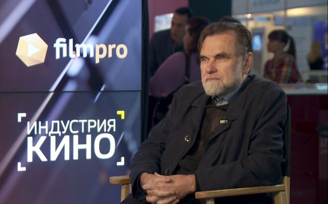 Сергей Сельянов: «Российская анимация в силах конкурировать с американской»
