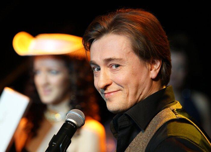 Сергей Безруков: «Без актёрской отдачи удержать зрителя невозможно»