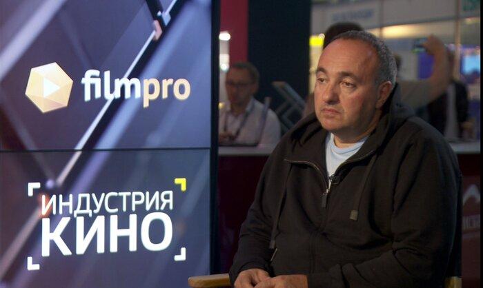 Александр Роднянский: «Дуэлянт» - большое кино с настоящим романтическим героем»