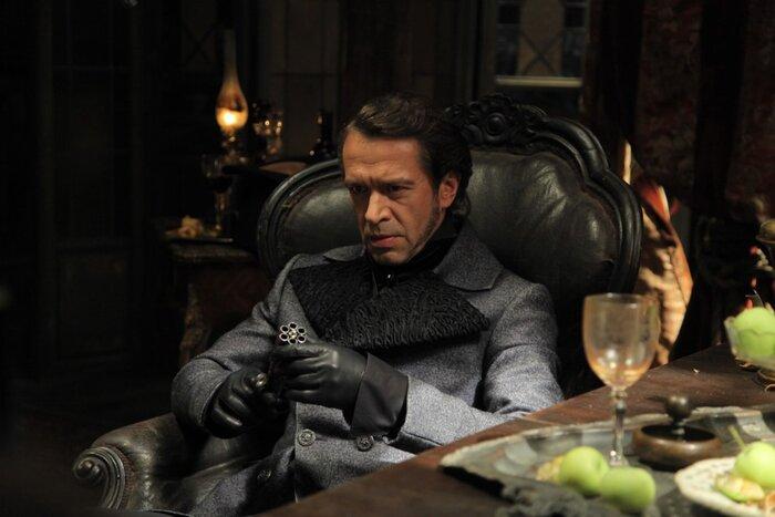 «Дуэлянт» станет третьим российским фильмом в формате IMAX