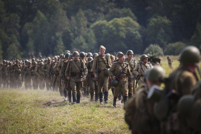 В 2016 году в Сибири стартуют съёмки масштабного военного фильма