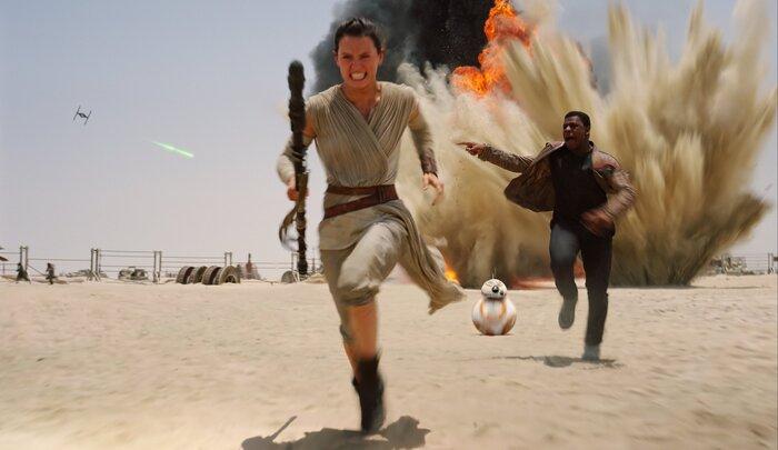 Слухи: в Сети опубликованы описания персонажей фильма «Звёздные войны: Пробуждение силы»