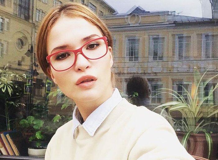 Лукерья Ильяшенко из сериала «Сладкая жизнь» рассказала о переезде в столицу