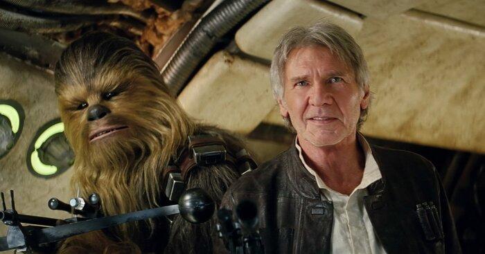 Стали известны подробности будущих фильмов вселенной «Звёздные войны»